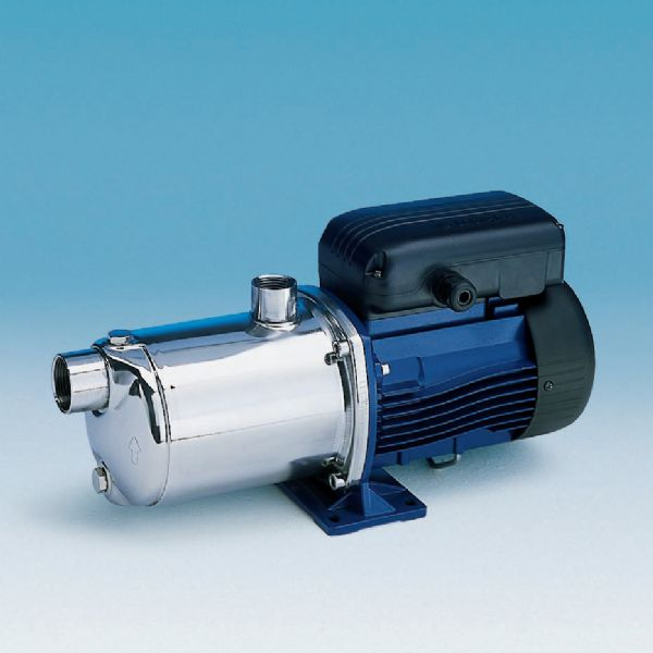 Lowara 4HM4T/A Horizontal Multistage Pump
